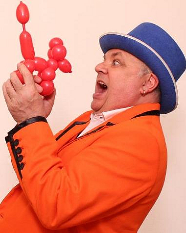 Team balloon jam hamburg for Dekorateur hamburg